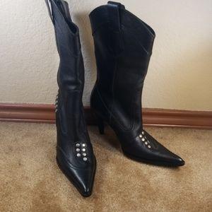 Harley-Davidson Heeled Boots